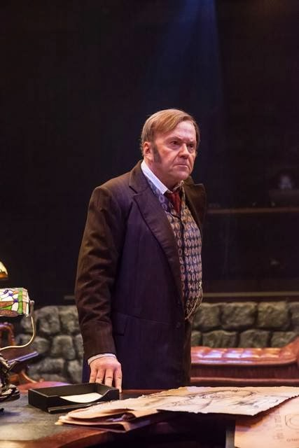 Still in Residence at Actors Theatre: Interview with William McNulty