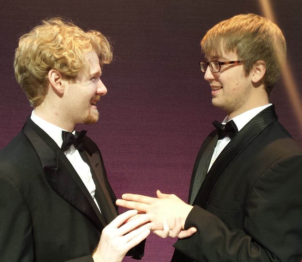 Pandora Scores with Evening of Short Plays Focused on Gay Marriage