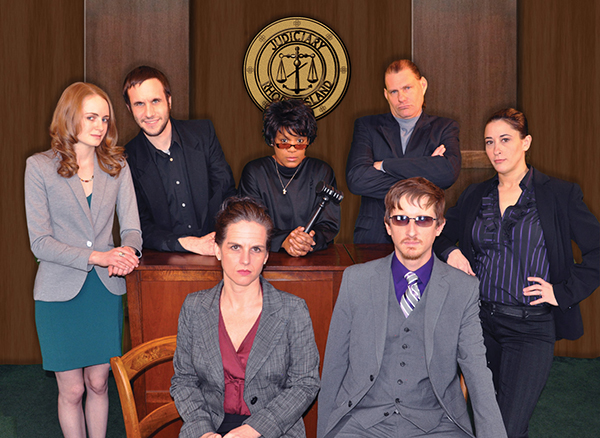 Interactive WhoDunnit Show Invites You to be the Detective