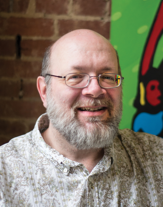 Interview with Keith Waits, Arts-Louisville.com