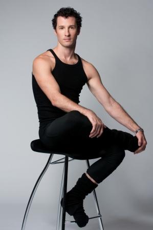 Ballet Names Robert Curran New Director