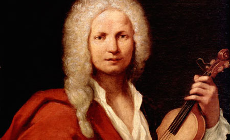 Welcoming Spring With Vivaldi