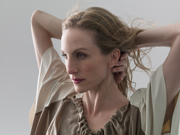 Interview with Wendy Whelan, Kentucky Center Presents