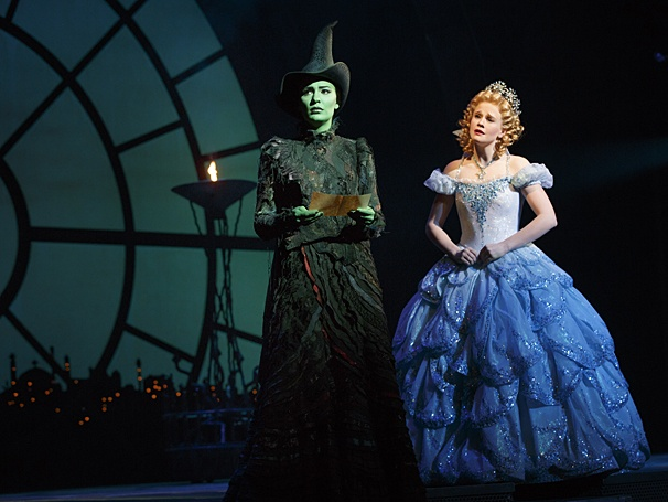 Finding The Humanity In Wicked