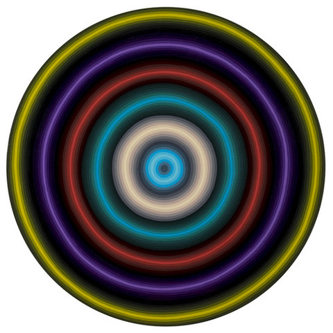 When Circles Collide