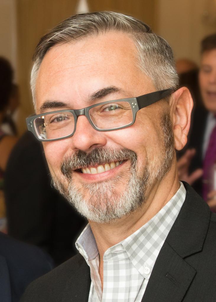 Actors Theatre Names Kevin E. Moore As New Managing Director