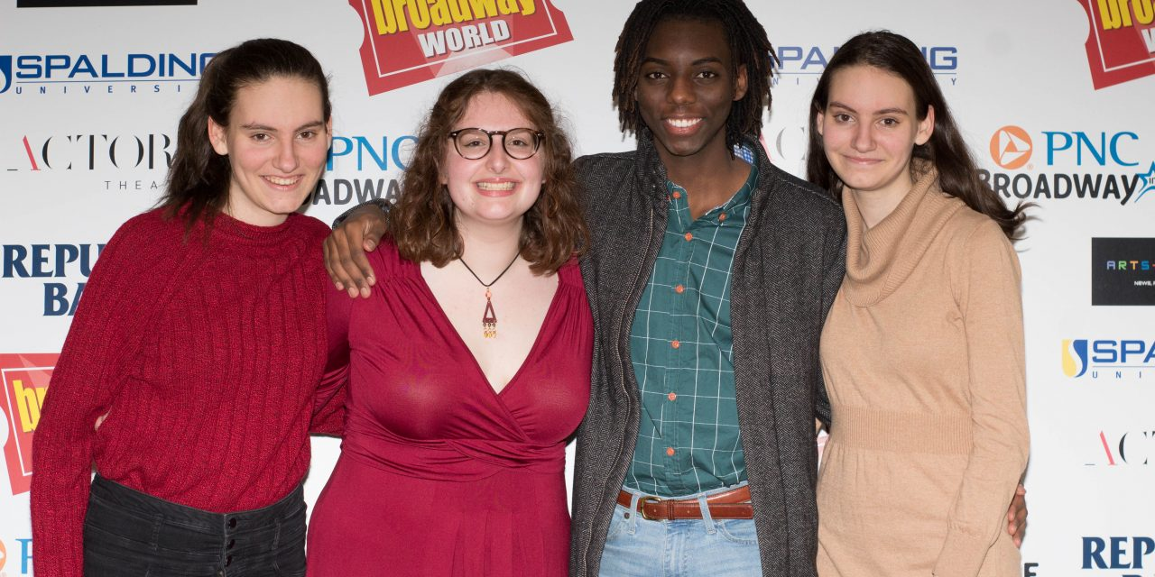 2019 Arts-Louisville/Broadway World Theatre Awards Ceremony