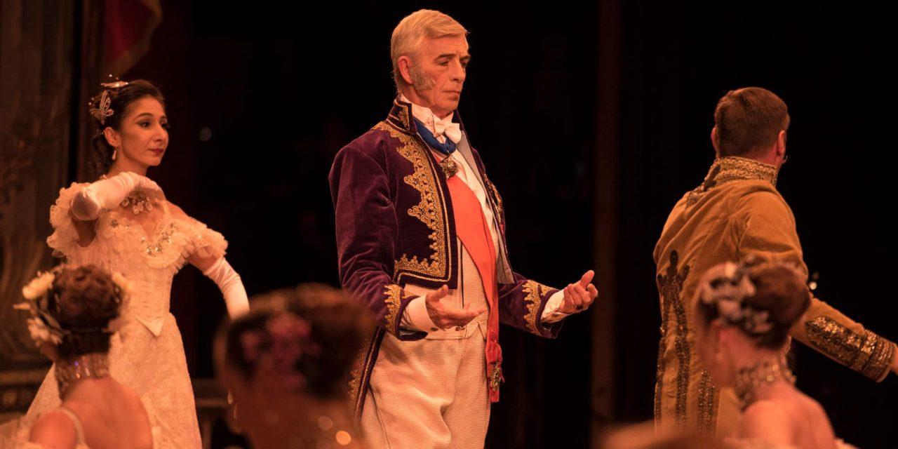 Love & Marriage & Money (Louisville Ballet)