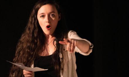 Shakespeare On The Fringe (Louisville Fringe Festival)