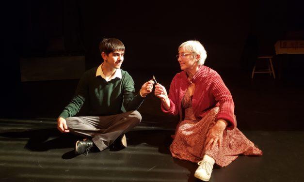 Friends Forever (Bunbury Theatre)