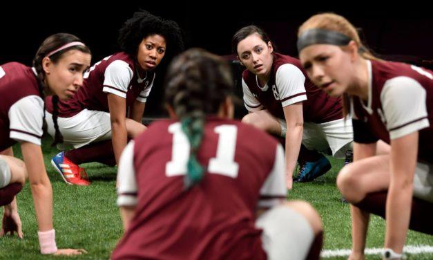 The Way Of Teenage Girls (Actors Theatre of Louisville)