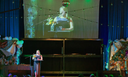 2020 Arts-Louisville/Broadway World Theatre Awards