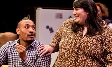 Painful Body Blows (Actors Theatre)