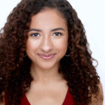 12 Questions with Actor Angelica Santiago