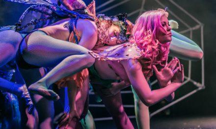 12 Questions for Dancer Jenna Bain