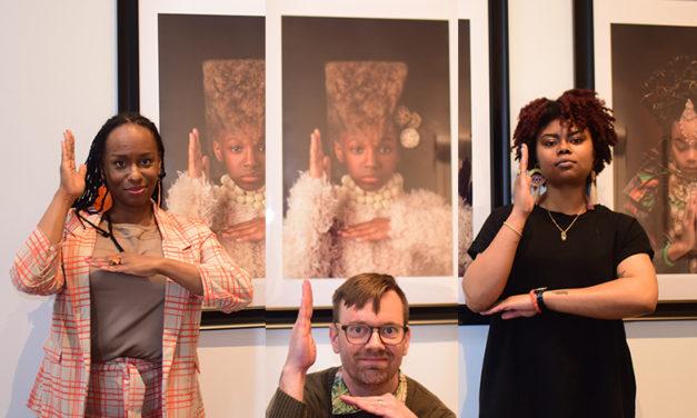 12 Questions With Curator/Artist Daniel Pfalzgraf