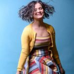 12 Questions With Theatre Professor J. Ariadne Calvano