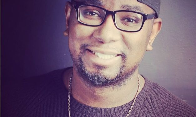 12 Questions With Actor/Director Alonzo Ramont