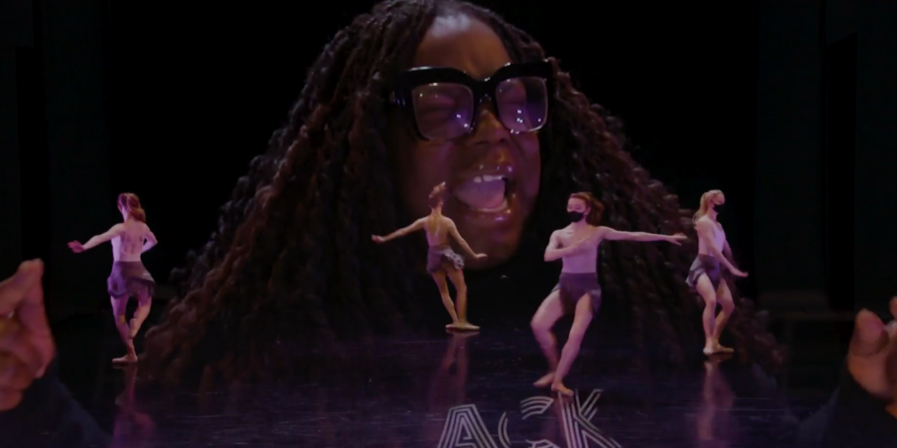 Out On A  Limb (Louisville Ballet)