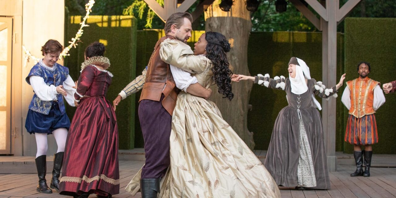 Love & A Bit With A Dog (KY Shakespeare)